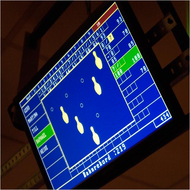 Bowlingclubs