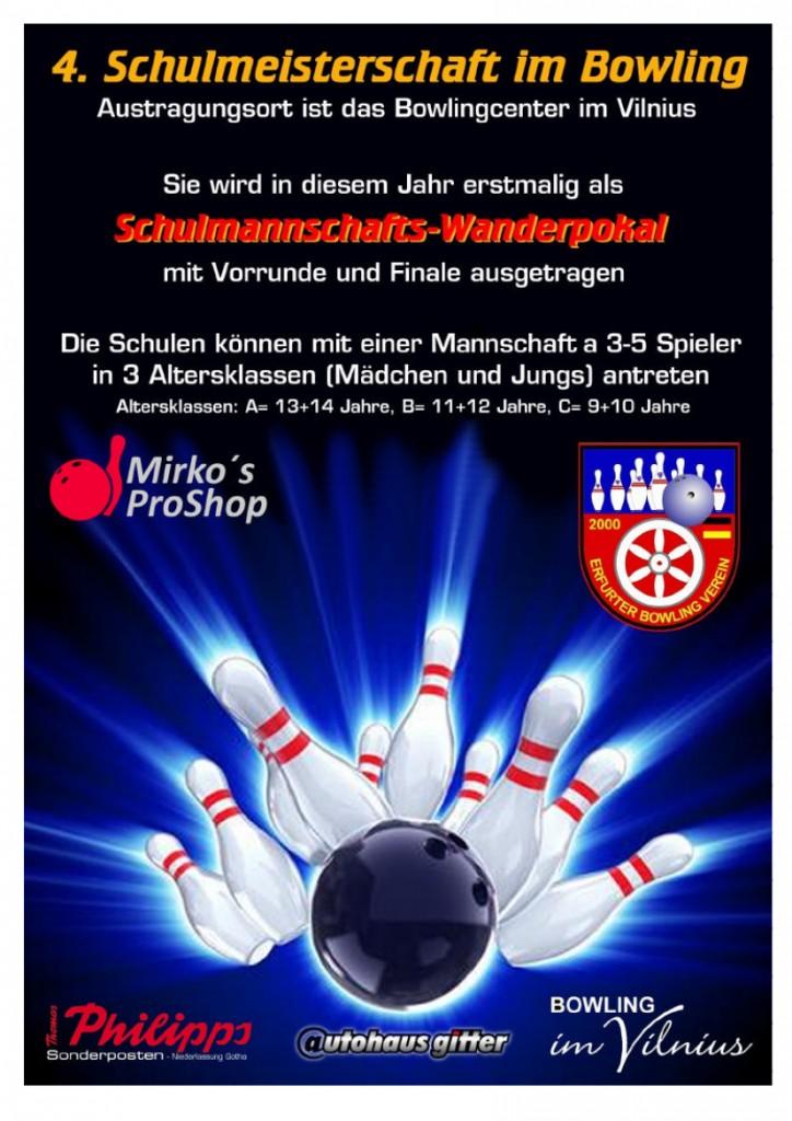 Schulmeisterschaft Plakat 7-2014